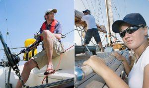 pratica patente nautica
