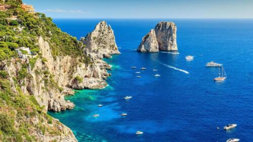 Arcipelago Sorrentino