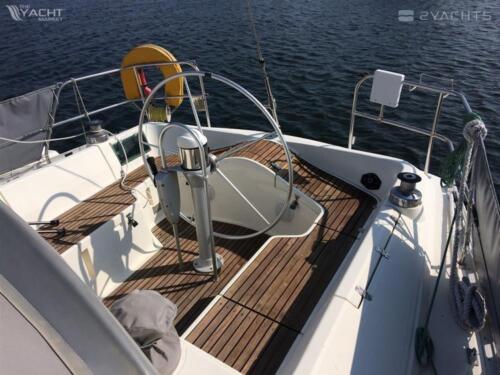affitto barca a vela per ponza
