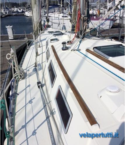 affitto barca ponza