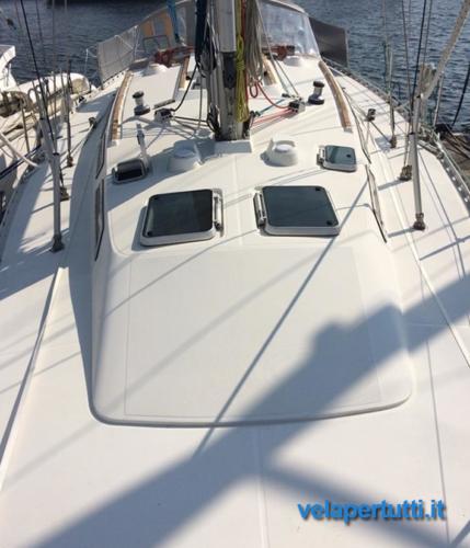 affitto barca per ponza